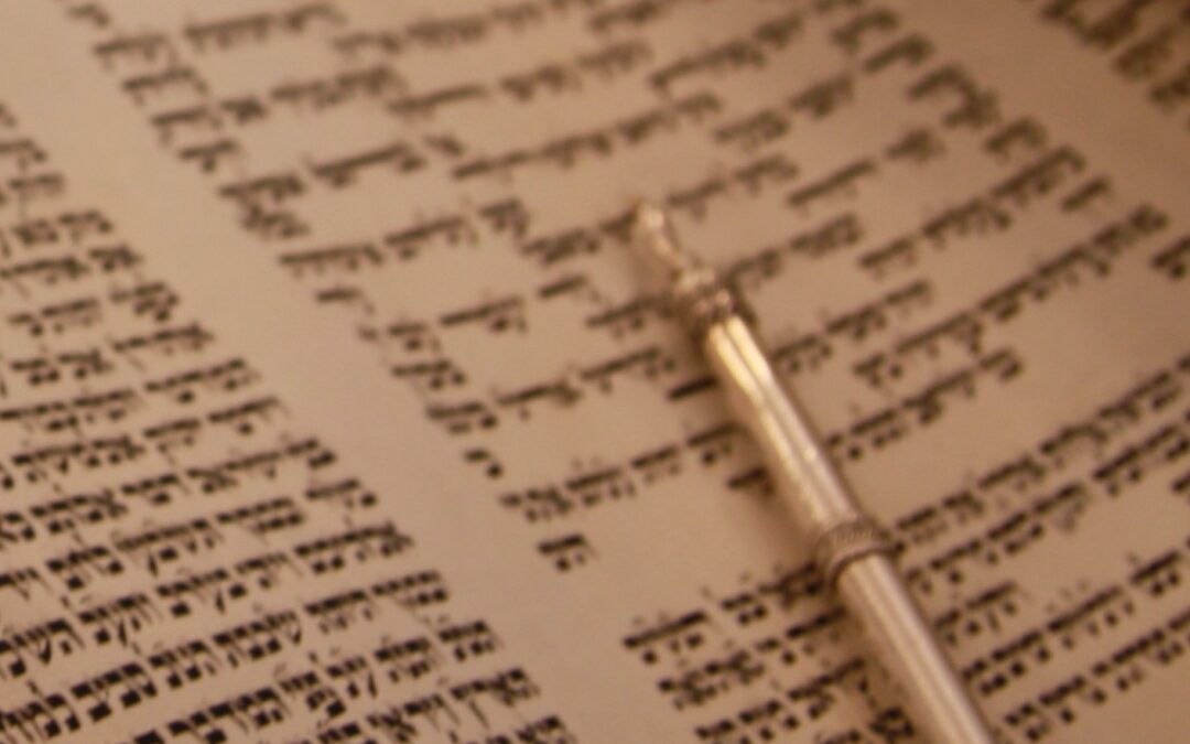 Rabbis Reject Falsification of Orthodox Judaism