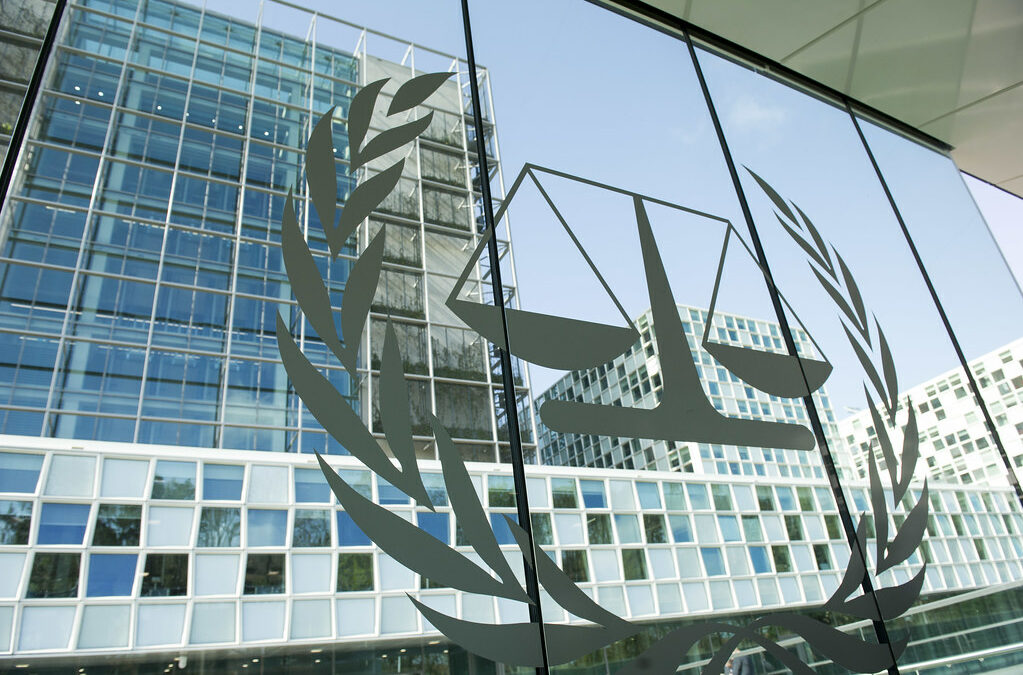 "CJV Rabbis: International Criminal Court investigation has ""alarming overtones of hate"""
