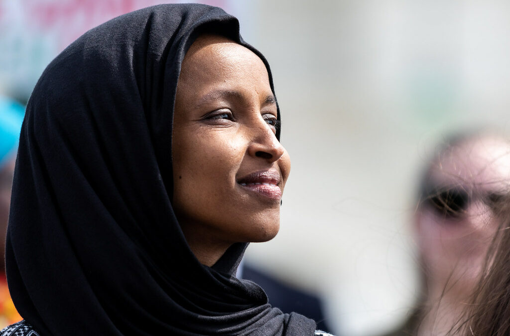 The Sun: Pelosi slammed by 200 rabbis for failing to punish Ilhan Omar over anti-Israel comments – as Speaker rewards AOC