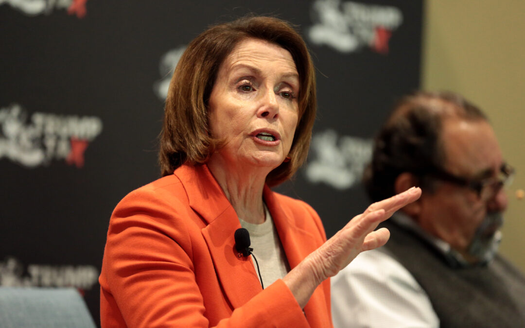 New York Post: Rabbis want Pelosi to pull Omar from House Foreign Affairs