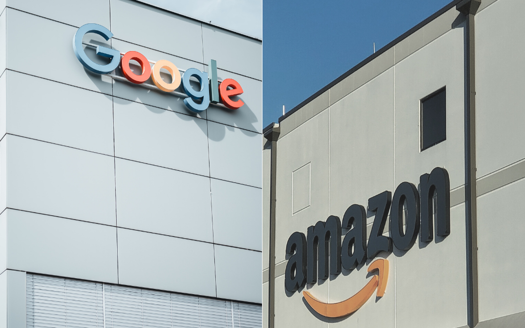 Hundreds of Google & Amazon employees pen letter to cancel $1.2 billion contract with Israel