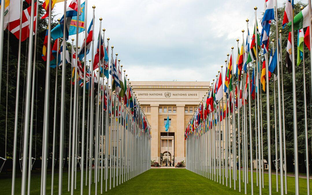"U.S. Retakes Seat at the UN's ""Human Rights"" Council"